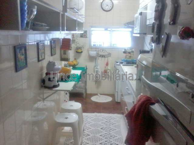 18cozinha - Apartamento 2 quartos à venda Vila Isabel, Norte,Rio de Janeiro - R$ 395.000 - TAAP20447 - 20