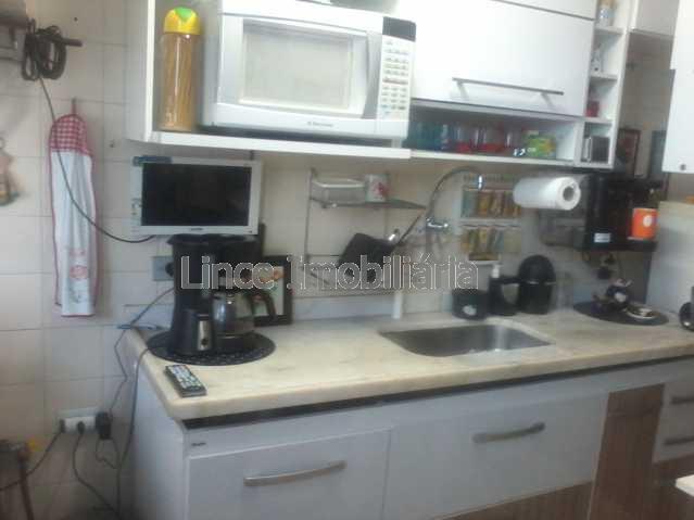 20cozinha - Apartamento 2 quartos à venda Vila Isabel, Norte,Rio de Janeiro - R$ 395.000 - TAAP20447 - 22