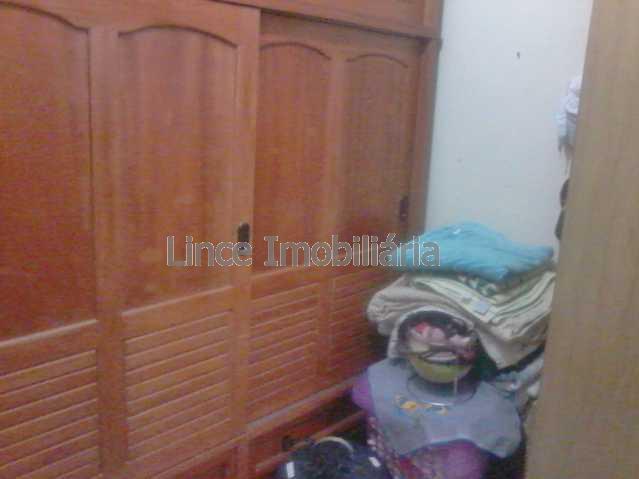 23quarto depend - Apartamento 2 quartos à venda Vila Isabel, Norte,Rio de Janeiro - R$ 395.000 - TAAP20447 - 25
