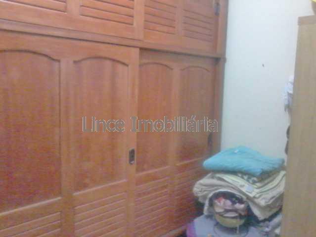 24quarto depend - Apartamento 2 quartos à venda Vila Isabel, Norte,Rio de Janeiro - R$ 395.000 - TAAP20447 - 26