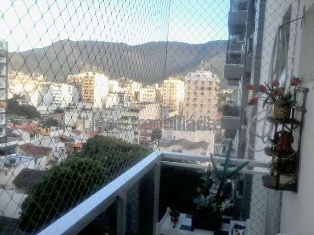 27vista livre - Apartamento 2 quartos à venda Vila Isabel, Norte,Rio de Janeiro - R$ 395.000 - TAAP20447 - 29