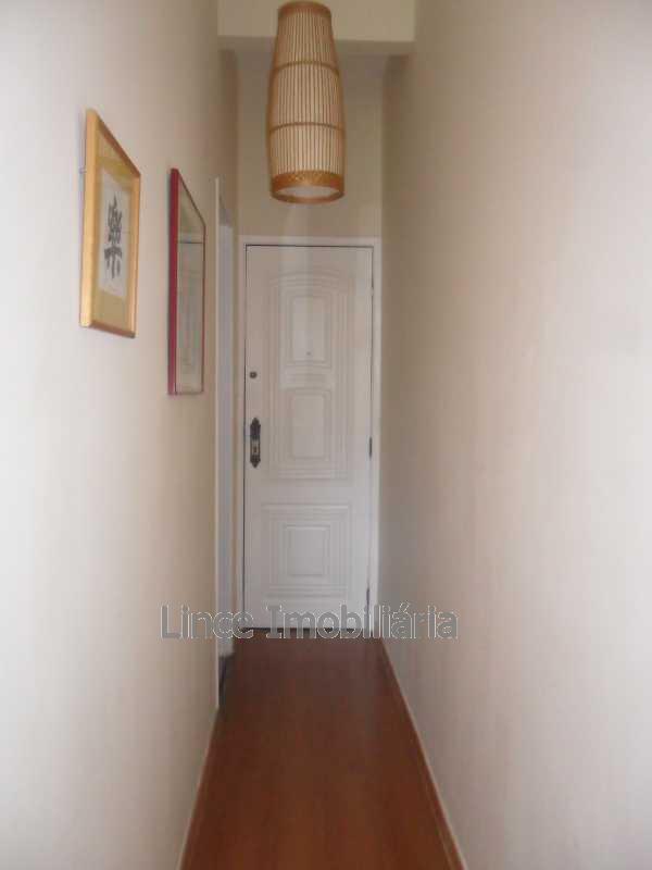 Hall - Apartamento Grajaú, Norte,Rio de Janeiro, RJ À Venda, 2 Quartos, 67m² - TAAP20451 - 6