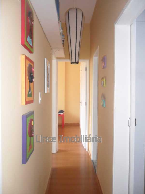 Circulação - Apartamento Grajaú, Norte,Rio de Janeiro, RJ À Venda, 2 Quartos, 67m² - TAAP20451 - 7