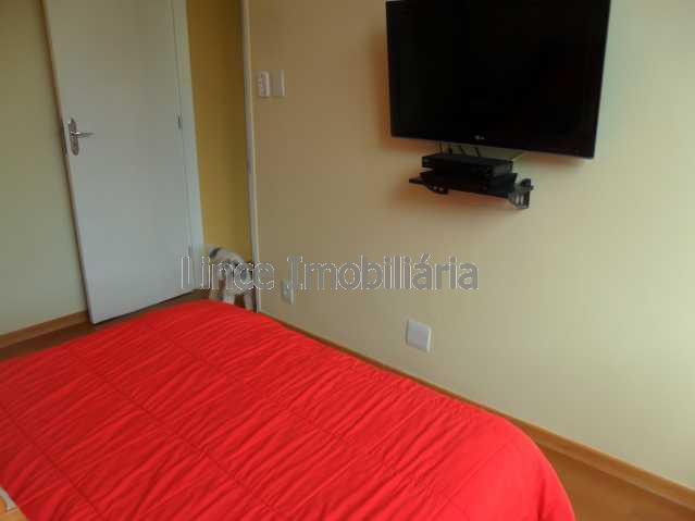 Quarto 2 - Apartamento Grajaú, Norte,Rio de Janeiro, RJ À Venda, 2 Quartos, 67m² - TAAP20451 - 12