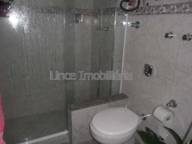Banheiro social - Apartamento Grajaú, Norte,Rio de Janeiro, RJ À Venda, 2 Quartos, 67m² - TAAP20451 - 14