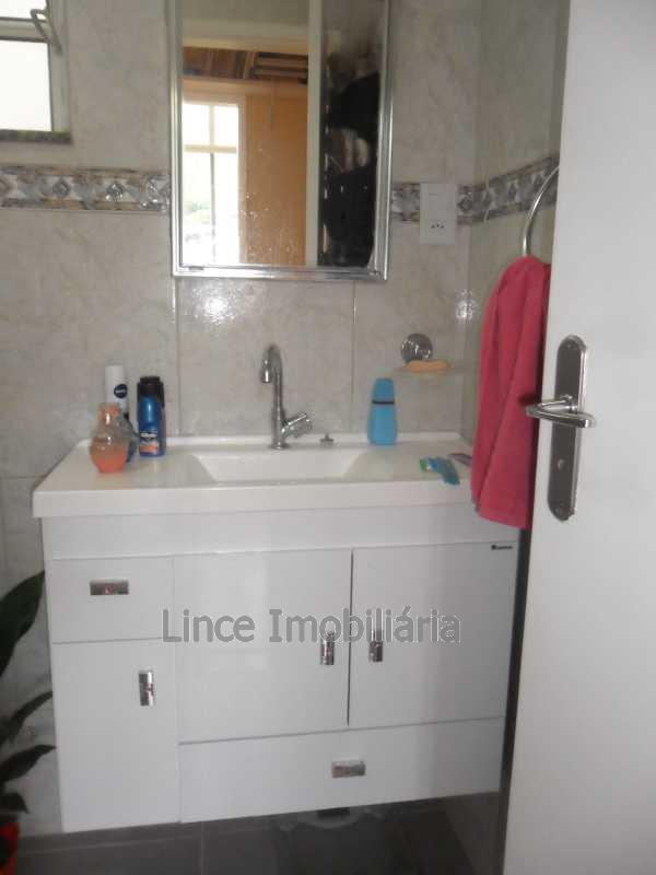 Banheiro social - Apartamento Grajaú, Norte,Rio de Janeiro, RJ À Venda, 2 Quartos, 67m² - TAAP20451 - 16