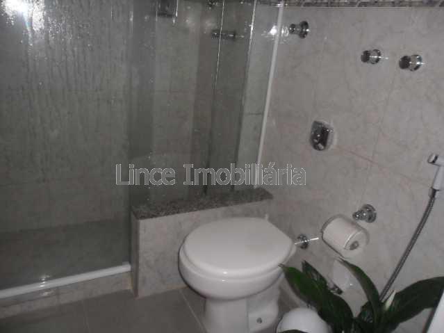 Banheiro social - Apartamento Grajaú, Norte,Rio de Janeiro, RJ À Venda, 2 Quartos, 67m² - TAAP20451 - 17