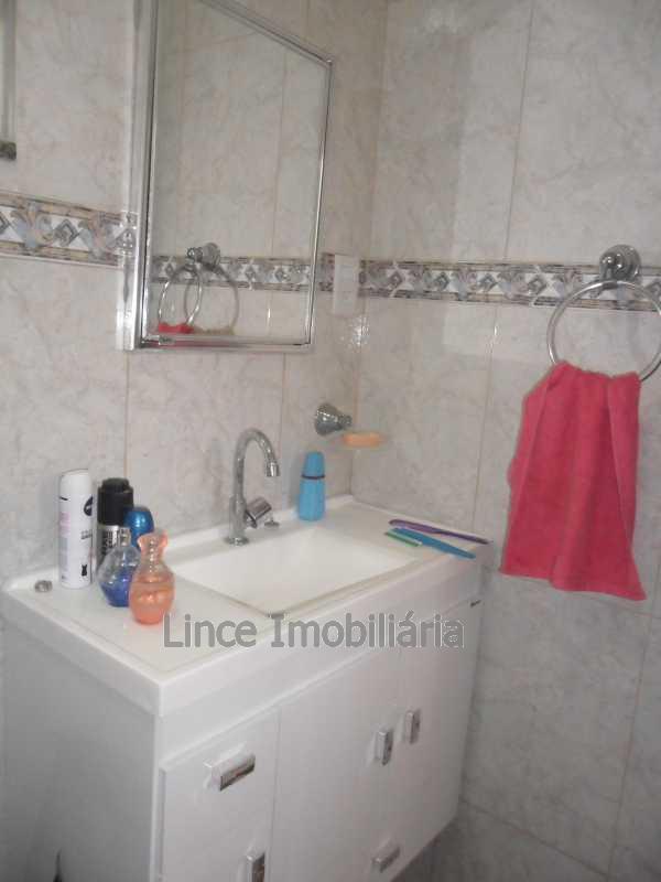 Banheiro social - Apartamento Grajaú, Norte,Rio de Janeiro, RJ À Venda, 2 Quartos, 67m² - TAAP20451 - 18