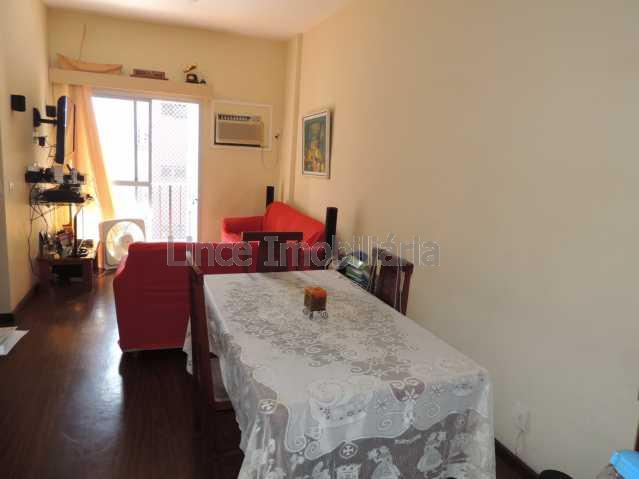 2sala_1 - Apartamento 2 quartos à venda Tijuca, Norte,Rio de Janeiro - R$ 545.000 - ADAP20350 - 3