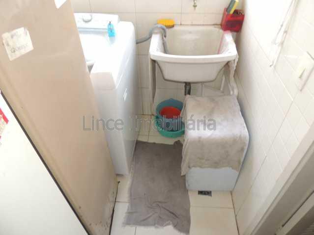 20area_de_serviço - Apartamento 2 quartos à venda Tijuca, Norte,Rio de Janeiro - R$ 545.000 - ADAP20350 - 22
