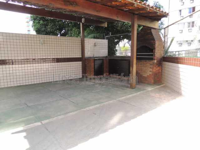 21churrasqueira - Apartamento 2 quartos à venda Tijuca, Norte,Rio de Janeiro - R$ 545.000 - ADAP20350 - 25