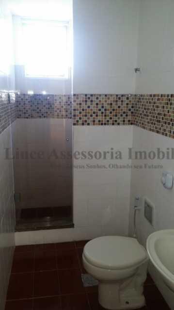 11 BANHEIRO SOCIAL 1.3. - Apartamento 2 quartos à venda Grajaú, Norte,Rio de Janeiro - R$ 330.000 - PAAP20584 - 12