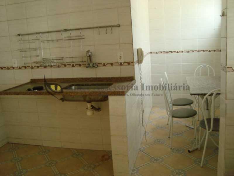 12 COZINHA 1 - Apartamento 2 quartos à venda Grajaú, Norte,Rio de Janeiro - R$ 330.000 - PAAP20584 - 13