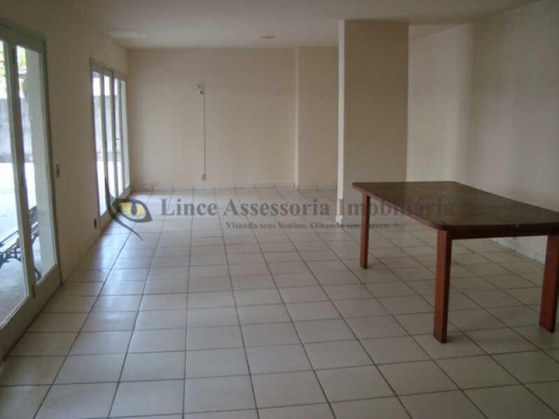 17 SALÃO DE FESTAS 1 - Apartamento 2 quartos à venda Grajaú, Norte,Rio de Janeiro - R$ 330.000 - PAAP20584 - 18