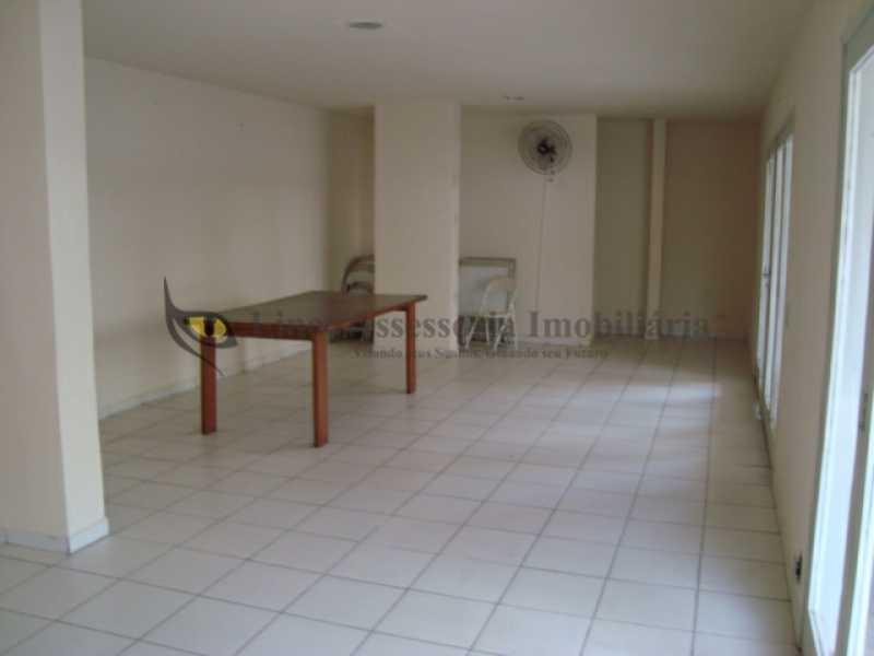 18 SALÃO DE FESTA 1.1 - Apartamento 2 quartos à venda Grajaú, Norte,Rio de Janeiro - R$ 330.000 - PAAP20584 - 19