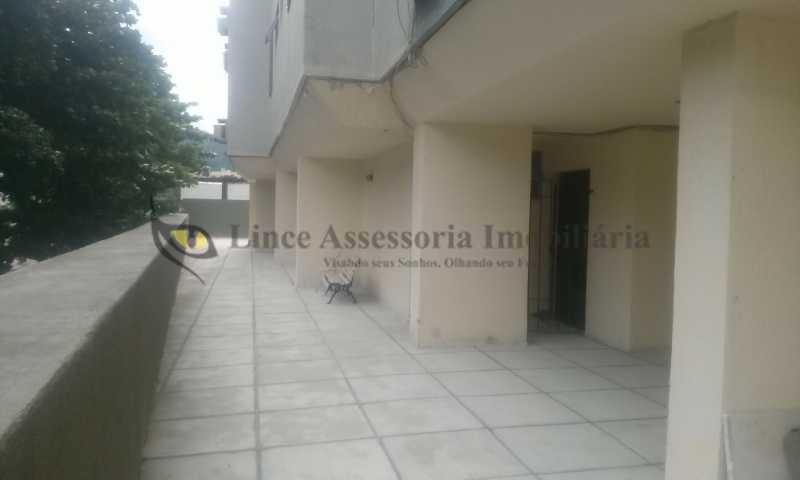20  PLAY 1.1 - Apartamento 2 quartos à venda Grajaú, Norte,Rio de Janeiro - R$ 330.000 - PAAP20584 - 21