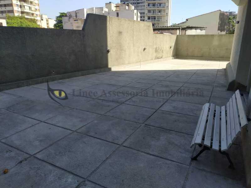2`  PLAY 1.2 - Apartamento 2 quartos à venda Grajaú, Norte,Rio de Janeiro - R$ 330.000 - PAAP20584 - 22