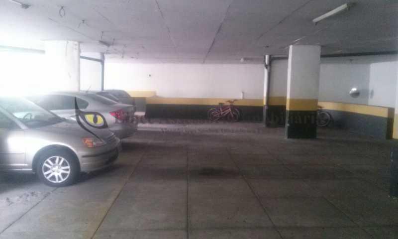 22 GARAGEM - Apartamento 2 quartos à venda Grajaú, Norte,Rio de Janeiro - R$ 330.000 - PAAP20584 - 23