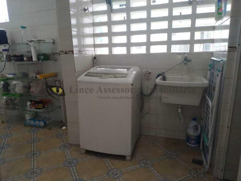 15 ÁREA DE SERVIÇO 1.1 - Apartamento 2 quartos à venda Grajaú, Norte,Rio de Janeiro - R$ 330.000 - PAAP20584 - 24