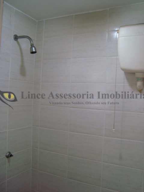 10 BANHEIRO SOCIAL 1.2 - Apartamento 2 quartos à venda Grajaú, Norte,Rio de Janeiro - R$ 330.000 - PAAP20584 - 11