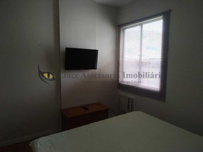 QUARTO 1.1 - Apartamento 2 quartos à venda Grajaú, Norte,Rio de Janeiro - R$ 330.000 - PAAP20584 - 6