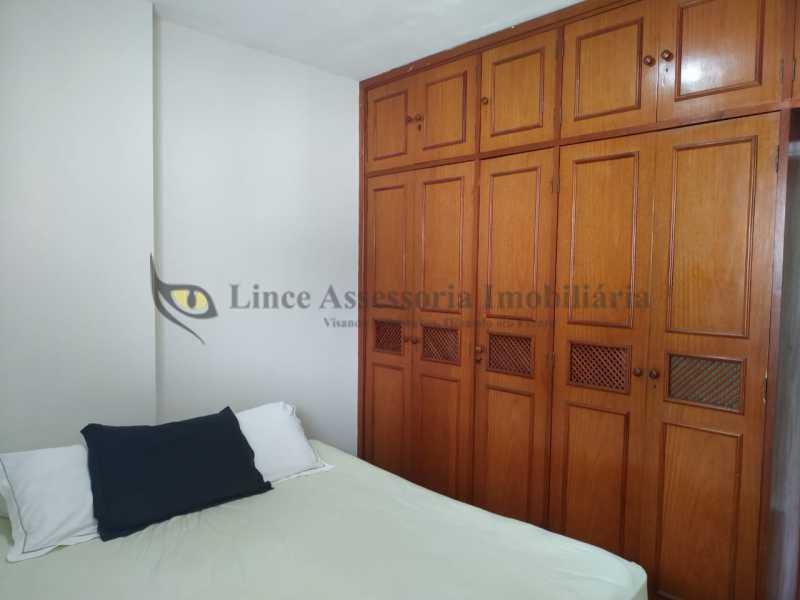 QUARTO 1 - Apartamento 2 quartos à venda Grajaú, Norte,Rio de Janeiro - R$ 330.000 - PAAP20584 - 5