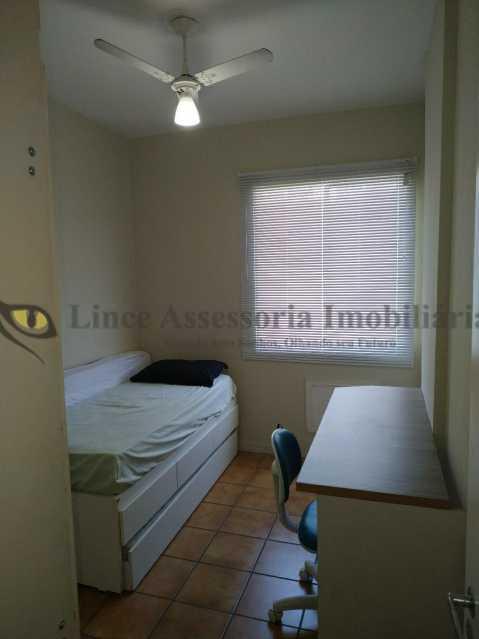 13 QUARTO 2.1 - Apartamento 2 quartos à venda Grajaú, Norte,Rio de Janeiro - R$ 330.000 - PAAP20584 - 15