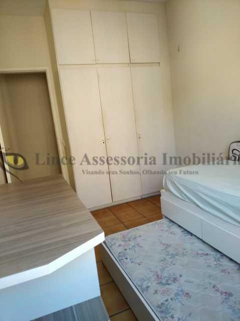 12 QUARTO 2 - Apartamento 2 quartos à venda Grajaú, Norte,Rio de Janeiro - R$ 330.000 - PAAP20584 - 14