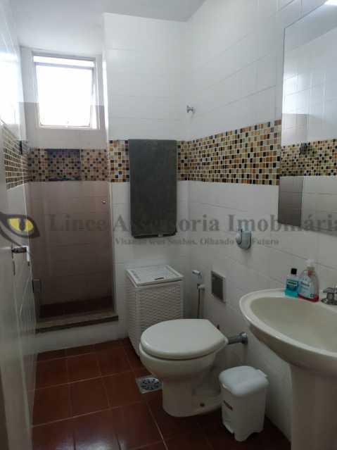 08 BANHEIRO SOCIAL 1 - Apartamento 2 quartos à venda Grajaú, Norte,Rio de Janeiro - R$ 330.000 - PAAP20584 - 9