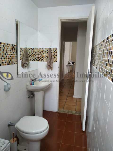 09 BANHEIRO SOCIAL 1.1 - Apartamento 2 quartos à venda Grajaú, Norte,Rio de Janeiro - R$ 330.000 - PAAP20584 - 10