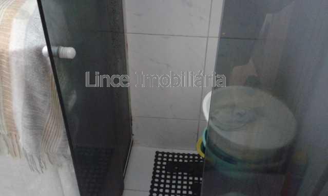Banheiro 1 - Kitnet/Conjugado Centro, Centro,Rio de Janeiro, RJ À Venda, 30m² - TAKI00011 - 6