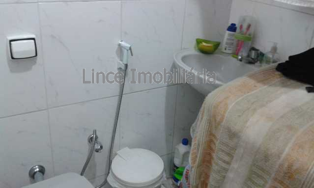 Banheiro - Kitnet/Conjugado Centro, Centro,Rio de Janeiro, RJ À Venda, 30m² - TAKI00011 - 13