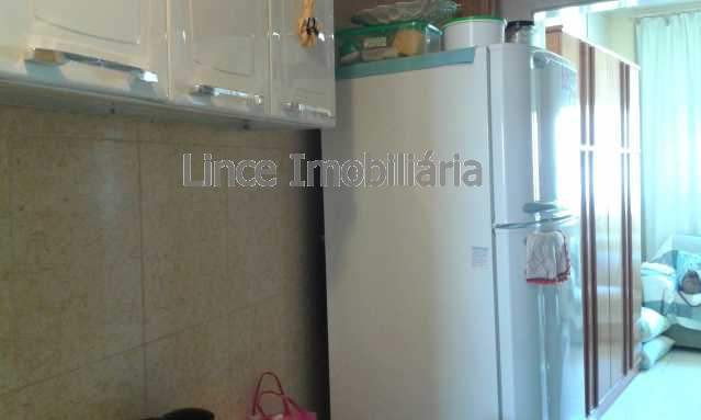 Cozinha 1.1 - Kitnet/Conjugado Centro, Centro,Rio de Janeiro, RJ À Venda, 30m² - TAKI00011 - 10