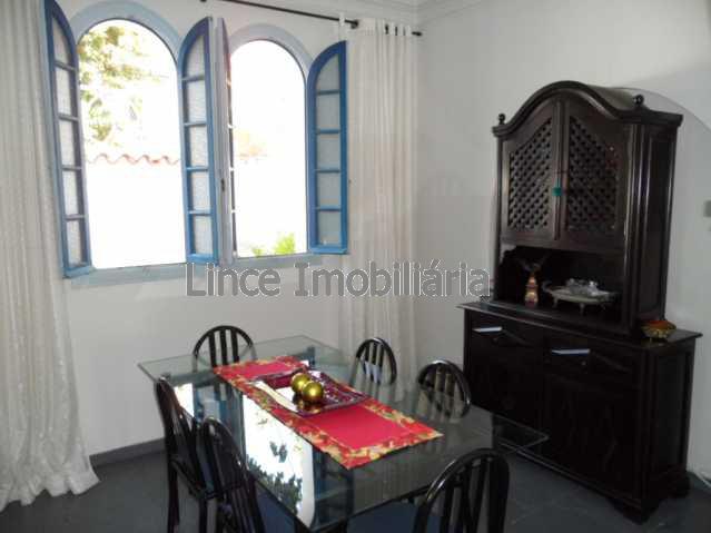 Sala de Jantar - Casa 3 quartos à venda Vila Isabel, Norte,Rio de Janeiro - R$ 900.000 - TACA30033 - 4
