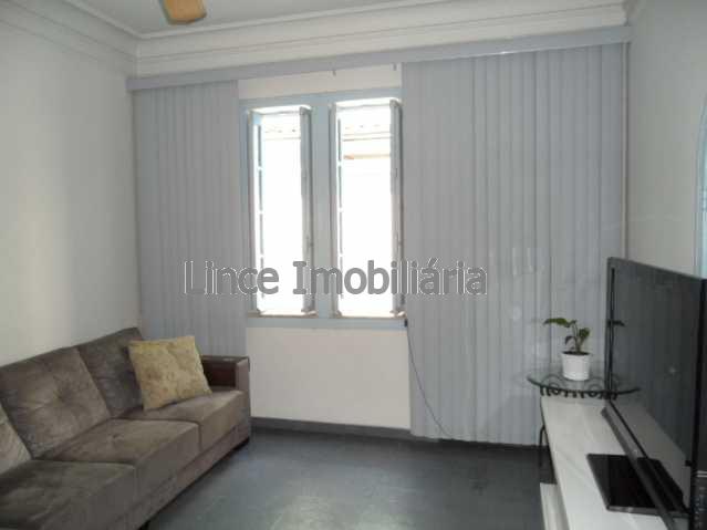 Sala - Casa 3 quartos à venda Vila Isabel, Norte,Rio de Janeiro - R$ 900.000 - TACA30033 - 6