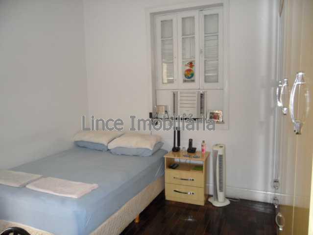Quarto 1.1 - Casa 3 quartos à venda Vila Isabel, Norte,Rio de Janeiro - R$ 900.000 - TACA30033 - 8