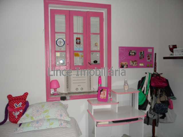 Quarto 2.1 - Casa 3 quartos à venda Vila Isabel, Norte,Rio de Janeiro - R$ 900.000 - TACA30033 - 10