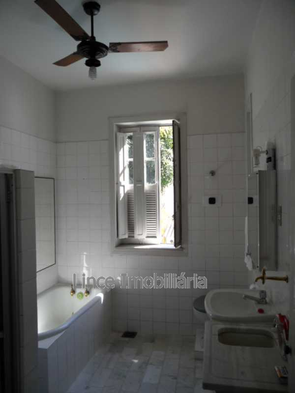 Banheiro Social - Casa 3 quartos à venda Vila Isabel, Norte,Rio de Janeiro - R$ 900.000 - TACA30033 - 16
