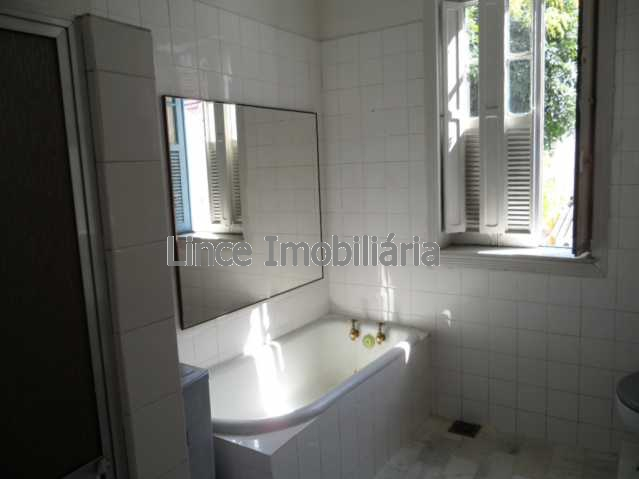 Banheiro Social - Casa 3 quartos à venda Vila Isabel, Norte,Rio de Janeiro - R$ 900.000 - TACA30033 - 26