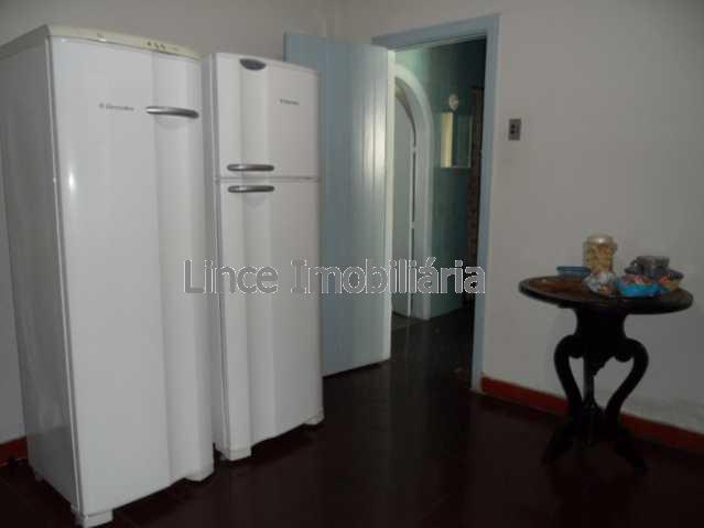 Copa - Casa 3 quartos à venda Vila Isabel, Norte,Rio de Janeiro - R$ 900.000 - TACA30033 - 28