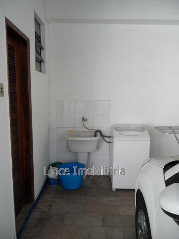 Área de Serviço - Casa 3 quartos à venda Vila Isabel, Norte,Rio de Janeiro - R$ 900.000 - TACA30033 - 23