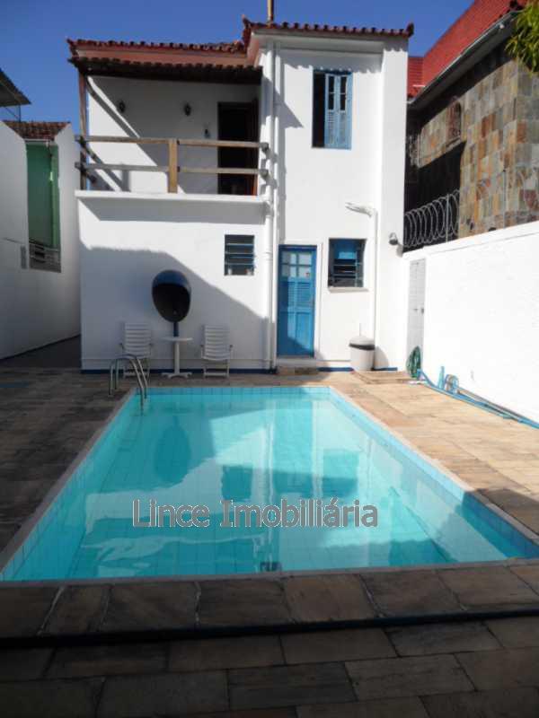 Piscina - Casa 3 quartos à venda Vila Isabel, Norte,Rio de Janeiro - R$ 900.000 - TACA30033 - 21