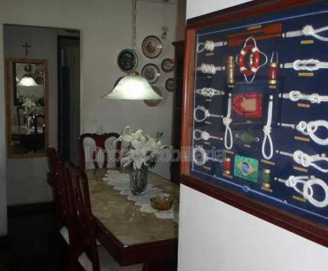 Sala 1.2 - Apartamento 3 quartos à venda Tijuca, Norte,Rio de Janeiro - R$ 890.000 - ADAP30203 - 4
