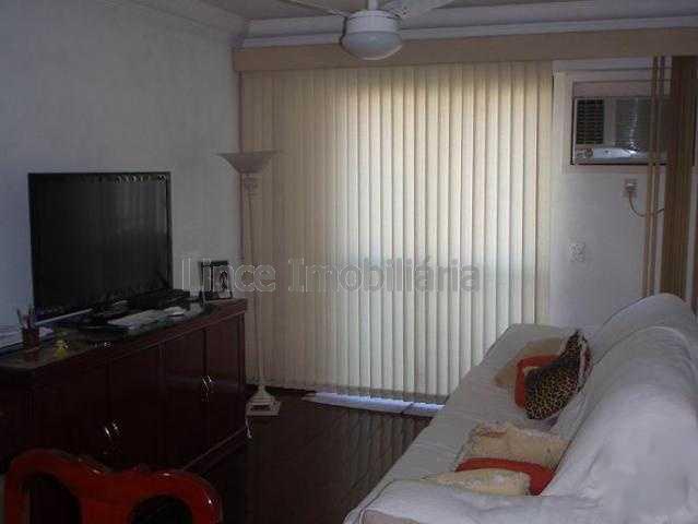 Sala 1.1 - Apartamento 3 quartos à venda Tijuca, Norte,Rio de Janeiro - R$ 890.000 - ADAP30203 - 3