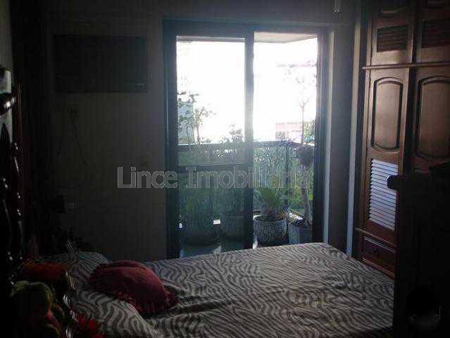 Quarto 1 - Apartamento 3 quartos à venda Tijuca, Norte,Rio de Janeiro - R$ 890.000 - ADAP30203 - 5