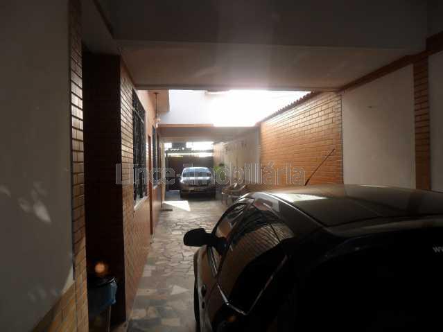 Garagem - Casa 6 quartos à venda Tijuca, Norte,Rio de Janeiro - R$ 2.240.000 - TACA60009 - 26