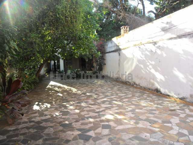 Garagem - Casa 6 quartos à venda Tijuca, Norte,Rio de Janeiro - R$ 2.240.000 - TACA60009 - 27