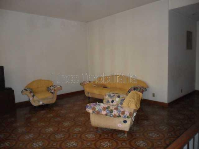 Sala 1.1 - Casa 6 quartos à venda Tijuca, Norte,Rio de Janeiro - R$ 2.240.000 - TACA60009 - 3