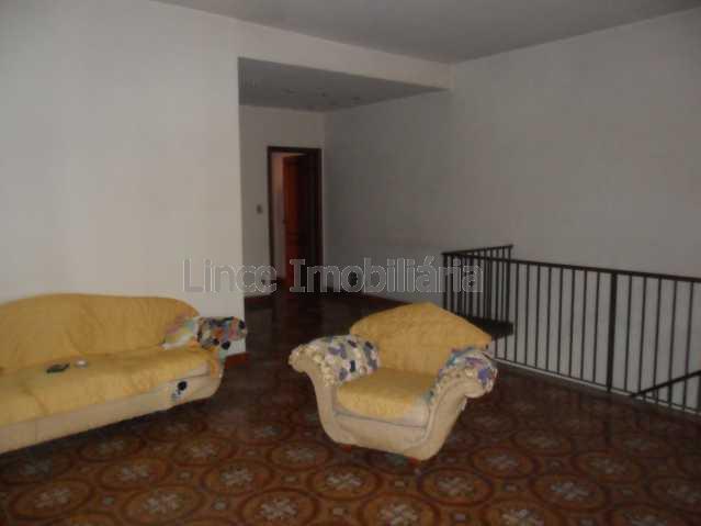 Sala 1 - Casa 6 quartos à venda Tijuca, Norte,Rio de Janeiro - R$ 2.240.000 - TACA60009 - 1