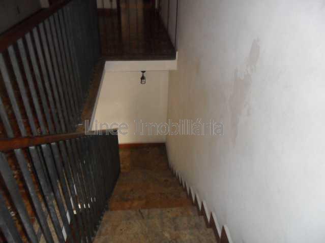 Escada - Casa 6 quartos à venda Tijuca, Norte,Rio de Janeiro - R$ 2.240.000 - TACA60009 - 29